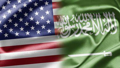 صورة الولايات المتحدة تعاقب السعودية بقانون رسمي