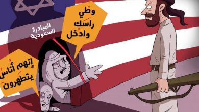 صورة صناعة الهدف..!! المبادرة السعودية لغلق الملف اليمني …