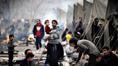 صورة هل سيتحرك اللاجئون الفلسطينيون لكشف الغموض الأميركي