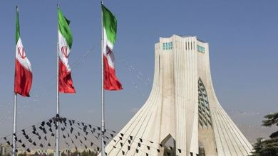"""صورة إيران ترد لأول مرة على """"سعي إسرائيل لتشكيل تحالف ضدها يضم 3 دول عربية"""" وتحذر من ضربات قوية جدا"""