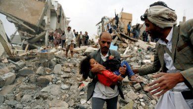 صورة اليمن نموذج أول للتحرر العربي