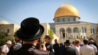 صورة من هي جماعات الهيكل؟ وما المكاسب التي يمكن أن تحققها في ظل حكومة يمينية متوقعة بإسرائيل؟