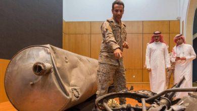 صورة «قلق أميركي» من الهجمات التصعيدية الأخيرة ضد السعودية سريع يؤكد اصابة هدف عسكري في مطار أبها الدولي