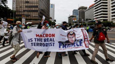 صورة بتأطيرهم ودمجهم.. فرنسا تسعى لتطبيق سياسة نابليون في قمع اليهود على مسلميها