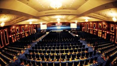 صورة مؤتمرات تلميع القتلة