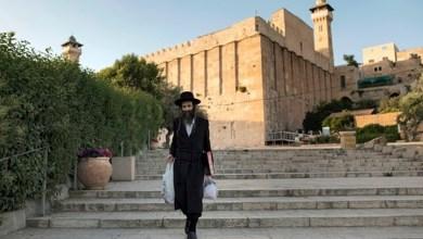صورة كورونا سلاح الصهيانة الجديد.. تهويد الحرم الابراهيمي هدف العدو