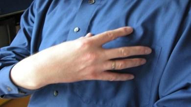 صورة صحة – حموضة الفم خطر قد يهدد الحياة