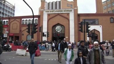 """صورة 450 منظمة إسلامية بريطانية تقاطع مشروع """"بريفنت"""" الحكومي"""