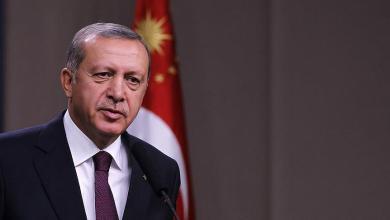 """صورة أردوغان: خط """"التيار التركي"""" ربما يمر من جانب الطريق الذي سيتم بناؤه بين بلغراد وسراييفو"""