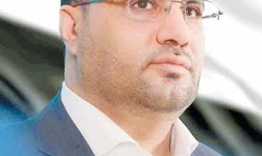 صورة ابو الفضل صالح الصماد شهيد الصمود والنصر