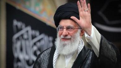 """صورة خطاب سماحة الإمام السيد علي الخامنئي """"دام ظله"""" بمناسبة المبعث النبوي الشريف"""