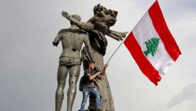 صورة لبنان: أضواء على الأحداث!!