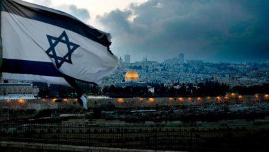 """صورة كاتب """"إسرائيلي"""": """"اسرائيل"""" تلفظ انفاسها الاخيرة"""