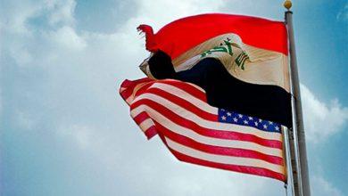 صورة الأمريكي وسباق الزمن في العراق