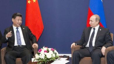 صورة سفوبودنايا بريسا: روسيا والصين ستقاومان الولايات المتحدة في حرب باردة جديدة