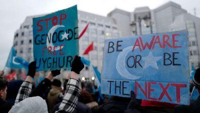صورة تايمز: معاناة المسلمين الإيغور تتزايد داخل الصين وخارجها