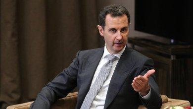 صورة محاولة لاستكشاف شخصية الرئيس بشار الأسد التي عجز الغرب عن فهمها
