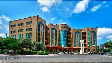 صورة الجامعة الإسلامية تعاني … إلى متى؟