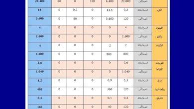 صورة النسب السكانية للمكونات العراقية في العام 2020 بعيداً عن محاولات التسييس