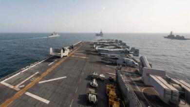 صورة إسرائيل تخسر المواجهة البحرية… ماذا لو قرّرت إيران استمرارها ؟