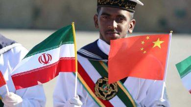 """صورة لـ""""تحقيق الاستقرار في الشرق الأوسط"""".. الصين تطرح مبادرة من 5 نقاط"""