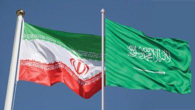 """صورة """"السعودية مجبرة على الحوار مع إيران"""""""
