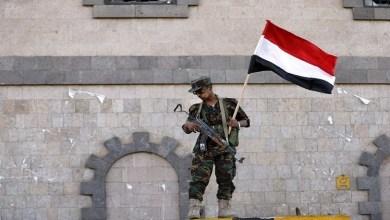 صورة «اليمن» محارب نبيل بالإنابة عن البشرية
