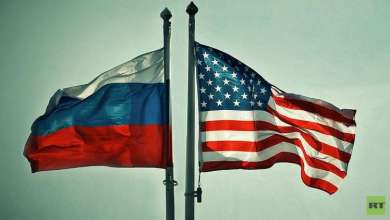 صورة فزغلياد: لا بد من معركة: العلاقات الروسية الأمريكية تحتضر