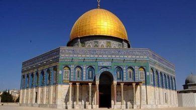 صورة يوم القدس العالمي في كل عام – الحوار الثالث