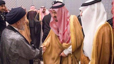 صورة مسلسل يدافع عن الشيعة  في السعودية