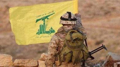 صورة حزب أللَّه الأسد الصغير الأشرَس في الشرق