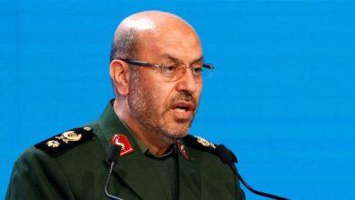 صورة تصريح عسكري إيراني عالي النبرة عن السعودية: إليكم ما قاله دهقان