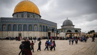 صورة يوم القدس العالمي في كل عام – الحوار الأول