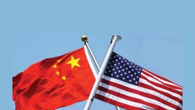 صورة إيران ـ الصين والولايات المتحدة.. بين قوة الوحدة وتحدي القوة