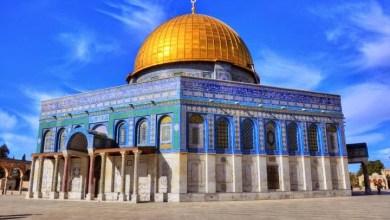 """صورة الملك يريد التهدئة مع """"إسرائيل"""" وقطع يد الإمارات.. لهذا السبب أعادت الأردن تشكيل مجلس أوقاف القدس"""