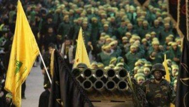 """صورة """"حزب الله"""": فاوِضوني فأنا الأقوى"""