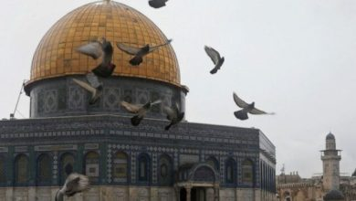 صورة يوم القدس العالمي في كل عام – الحوار الثاني