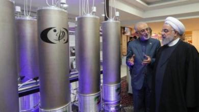 صورة ذرَّة من اليورانيوم تُغني عن كل ملفات التفاوض مع أميركا