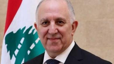 صورة وزير الداخلية اللبناني للميادين: حلم الإرهابيين بالوصول إلى لبنان لن يتحقق لبنان