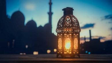 صورة شهر رمضان المبارك وفتنة والوهابية