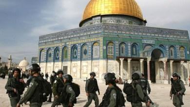 صورة معركة فرض الإرادة في القدس المحتلة