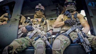 صورة صحيفة إيطالية تكشف: جيشٌ أمريكي سرّي في اليمن لقتال الحوثيين