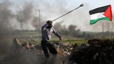 صورة الفلسطينيون أدّبوا الصهاينة وأعادوا رسم خريطة بلادهم