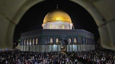 صورة القدس وغزة في دفاع مشروع