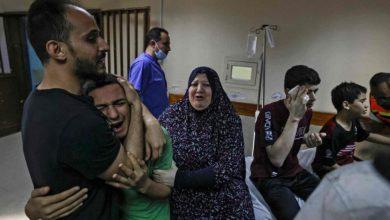 """صورة """"هآرتس"""" تتهم """"إسرائيل"""" بمحو عائلات فلسطينية بالكامل عن قصد وبأوامر عليا"""