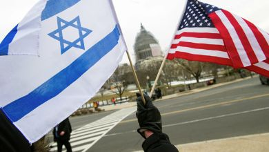 صورة معهد سترافور الأمني الامريكي: دعم إسرائيل ينهار.. وأمريكا ستكون أكثر صرامة معها بعد معركة غزة!