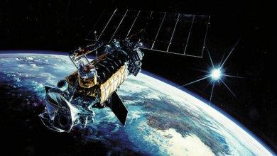 """صورة ميلتاري واتش: روسيا والصين طورتا أسلحة تجعل الأقمار الصناعية """"عمياء وتائهة"""""""