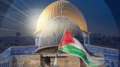 صورة يوم القدس العالمي ؛ موقف أبدي من أجل الحق