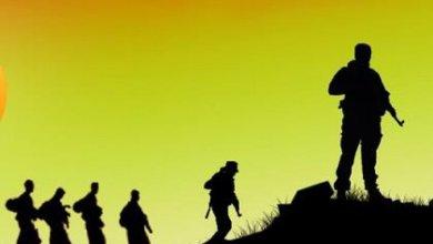صورة المقاومة وطن المستضعفين….