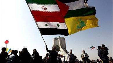 صورة محور المقاومة الإسلامية من التحديات والمواجهات نحو الانطلاق لتحقيق  الأهداف!!